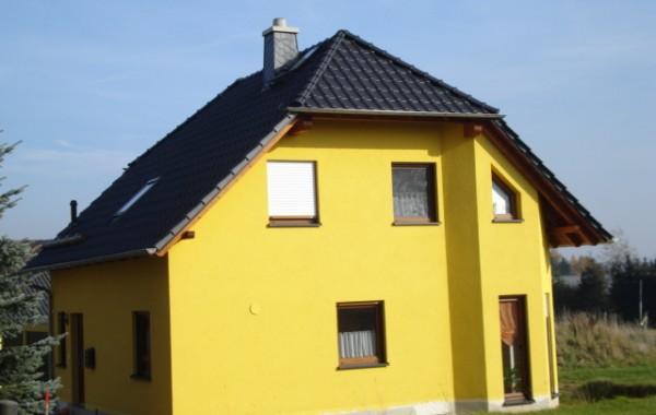 gebaut 2009, Neukirchen