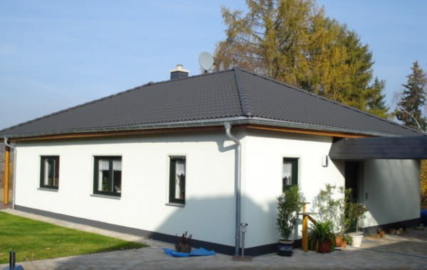 gebaut 2009, Klaffenbach