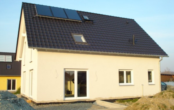 gebaut 2011, Amtsberg