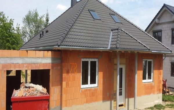 Neubau Einfamilienhaus in Chemnitz